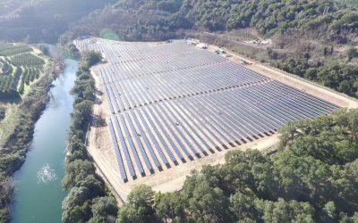 Corsica Sole développe un projet de centrale solaire de 4 MWc à Rivière-Salée en Martinique