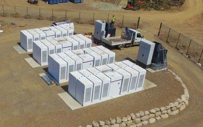 Corsica Sole lève 20M€ auprès de Mirova (Natixis) pour doubler son parc solaire et stockage