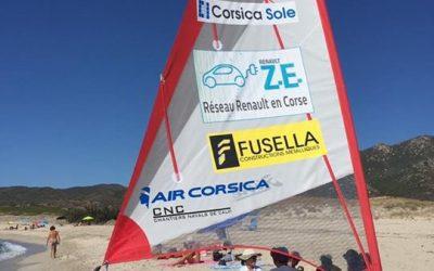 Corsica Sole soutient l'expédition scientifique CorSeaCare