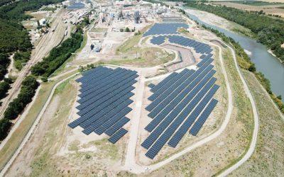 Corsica Sole s'affirme en tant que développeur de projets solaires les plus innovants